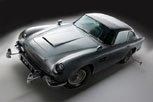 Now Pay Attention, 007-Wannabe. James Bond's Aston Martin DB5 Up For Sale