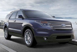 2012 Ford Explorer Leaked? UPDATE