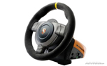 Fanatec Releases Porsche 911 GT3 RS V2 Wheel For Playstation3 and PC