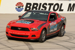 2011 Ford Mustang V6 Gets 48.5 MPG During Closed Circuit Fuel Economy Challenge
