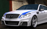 GWA-Tuning Offers Body Kit for Mercedes-Benz E63 AMG Wagon