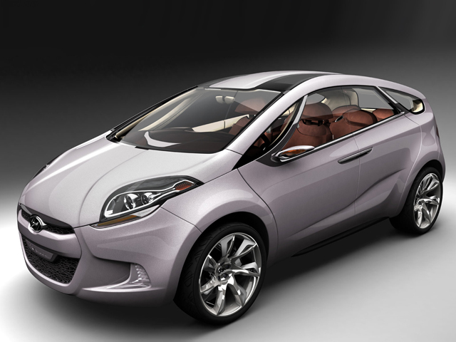 Hyundai To Expand Lineup With New MPV Model » AutoGuide
