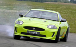 Jaguar XKR Goodwood Special Headed to Production