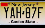 New Jersey Decal Law Has Teens Seeing Red