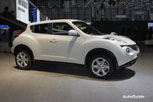 Nissan Juke Selling Well In Japan