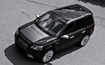 Project Kahn Expands Land Rover Line with Freelander RS200 Package