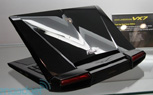 Lamborghini Laptops Blow Other PCs Off The Information Highway