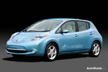 Nissan Leaf Gaining Conquest Sales From Toyota Prius; Surprised?