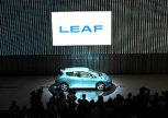 Nissan Leaf To Weigh In The Same As A Chevrolet Volt (Insert Corny Boxing Joke Here)