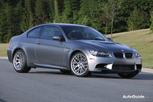 2011 BMW M3 Frozen Gray Coupe Sells Out In 12 Minutes, Proving There's A Sucker Born Every Minute
