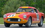 Rare LeMans Ferrari to Headline at Mecum Monterey