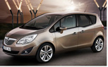 Avatar,Beware! Opel Meriva Gets 3D Advertisement (Video Inside)