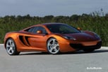 McLaren To Spearhead Carbon Fiber Technology With New Supercar Lineup