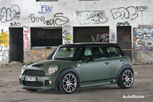 Report: Diesel Powered Mini Cooper S To Debut In 2011