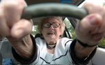 Report: Fatal Crashes for Elderly Drivers Drop Significantly