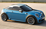 MINI Coupe On Sale Next Summer, Roadster to Follow Six Months Later