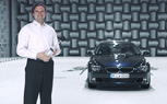 BMW's Electronic Noise Canceling Technology Makes Engines Sound Quieter, Better and Even Faster
