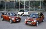 Refreshed 2011 MINI Lineup Officially Unveiled