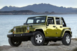575,000 Chrysler, Jeep And Dodge Products Recalled