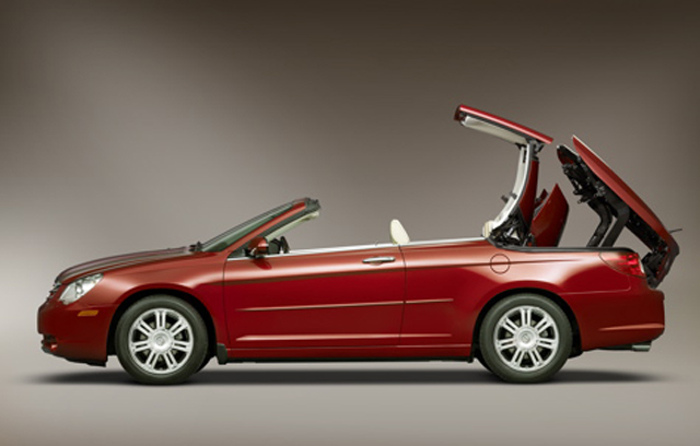 2018 chrysler sebring convertible.  convertible the chrysler sebring convertible is possibly one of the most maligned cars  on sale today known for its less than stellar driving dynamics build quality  to 2018 chrysler sebring i