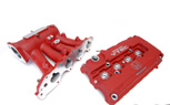 Skunk2 Announces Crinkle Red Pro Series Intake Manifolds, We Want a B-Series Again