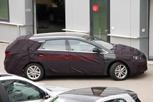 Hyundai Sonata Wagon Spied, Will It Come To Our Shores?