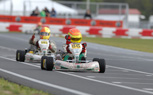11-Year-Old Canadian Karting Champion Signed To Ferrari Driver Development Program
