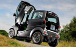 Gordon Murray's T.25 City Car Unveiled