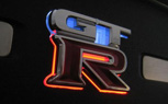 Tommy Kaira Shows Off LED Nissan GT-R Emblems