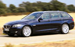 Not Coming to America: The BMW 5 Series Wagon