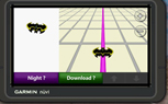 Getting There is All the Fun With Vehicle Downloads for Garmin Nuvi