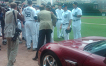 Corvette Giveaway to Tigers Pitcher Armando Galarraga Generates $9 Million in Publicity