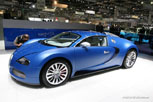 Report: Bugatti Veyron's Last Waltz Will Feature 1200 Horsepower