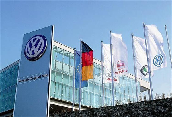 VW Outpacing Toyota in Technical Innovations » AutoGuide ...