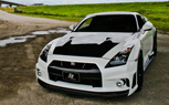 SR Auto Group Builds Wald Nissan GT-R