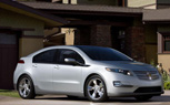 Chevy Volt Will be Completed This Month Says GM's EV Boss
