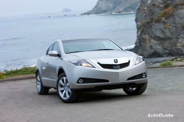 Acura ZDX Loses Facebook Fans On Its Page, Only Car To Do So In June