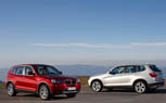 2011 BMW X3 Adds Size and Sport – Particuarly With 300-hp xDrive35i Model
