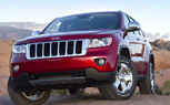 Jeep Dropping Diesel Option for Grand Cherokee With No Plans to Bring It Back