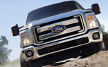 Ford F-Series Super Duty to Get 800 Ft-Lbs of Torque