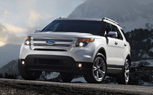 2011 Ford Explorer Gains EcoBoost Engine and Car-Based Platform, Keeps SUV Look