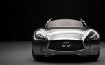 Infiniti to Launch Entry-Level, Front-Drive Coupe