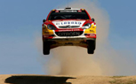 Citroen's Ten Best Big-Air WRC Images