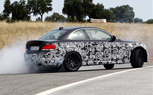 BMW 1 Series M Coupe to Debut at Detroit Auto Show