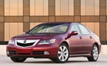 Acura RL Not Getting the Axe After All?