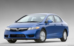 Honda to Axe Gas-Powered Civic in Japan, Drop Acura RL Globally