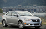 Suzuki Recalls Kizashi Sedan for Glovebox Issue