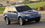2011 Subaru Forester Gets New Base Engine, Improved Fuel Economy