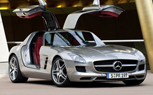 Win a Factory Tour and Test Drive the SLS AMG Supercar? Yes, Please!