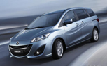 Mazda Planning to Double Mazda5 Sales in the U.S. With New Model